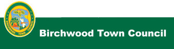 Birchwood Town Council Logo